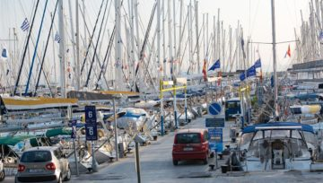Porturi grecesti
